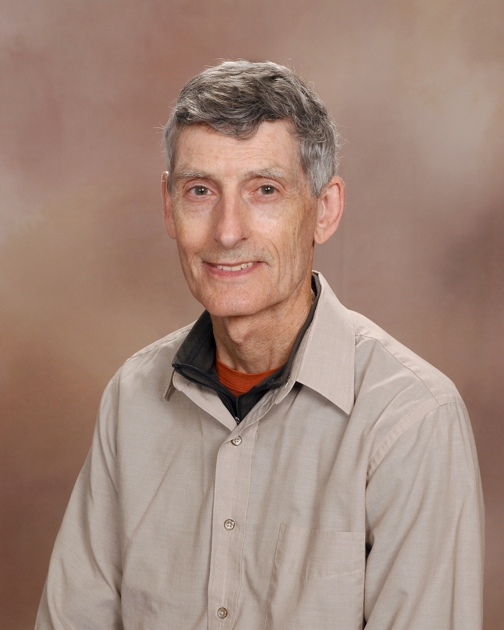 Bruce Galvin
