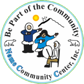 Nome Community Center Logo