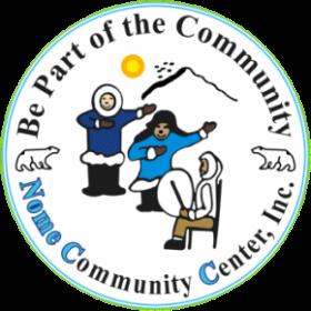 Nome Community Center Logo