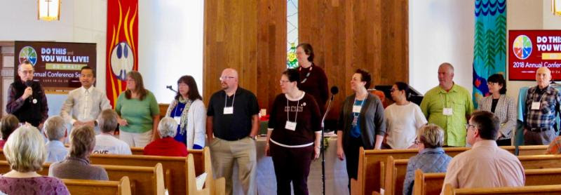 Alaska Delegation