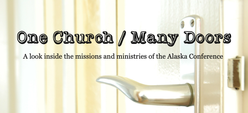 One Church Many Doors Alaska Conference Blog